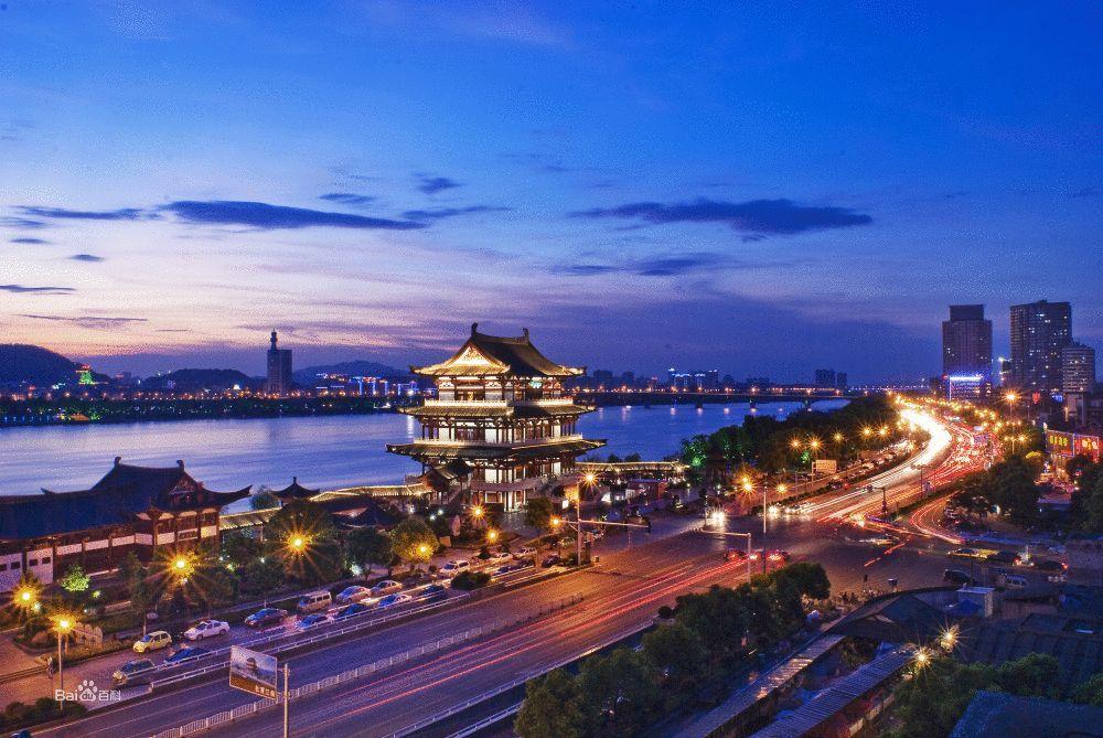 国家森林城市主题公园,湘潭已建成4个!你都去过吗?