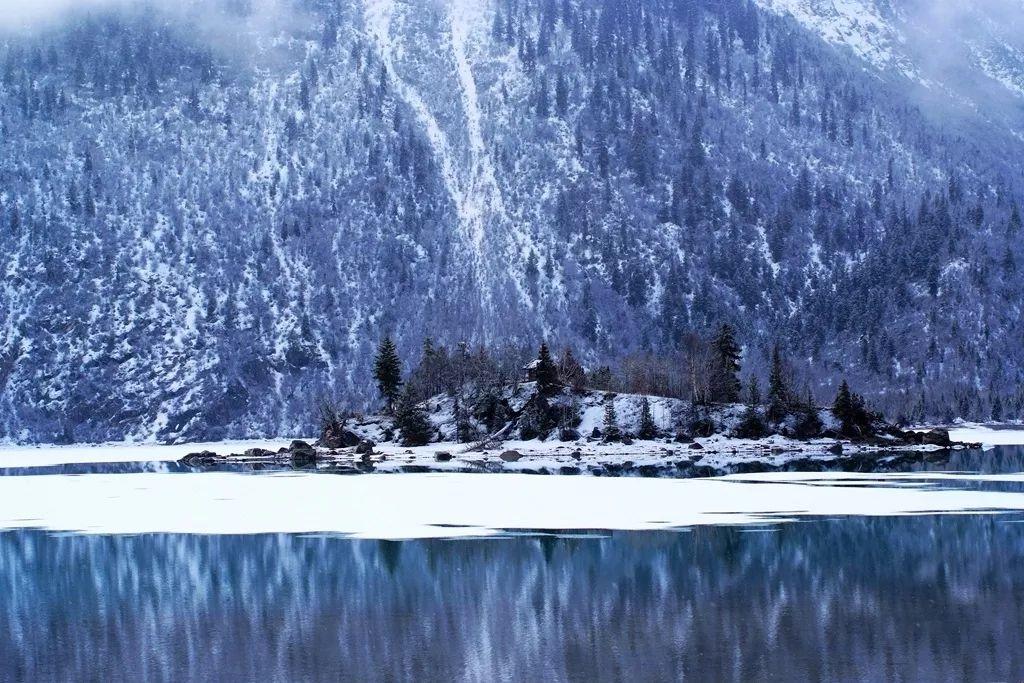 你试过冬天去西藏旅行吗?