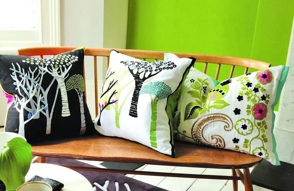 点亮你家客厅和沙发的神器来了!