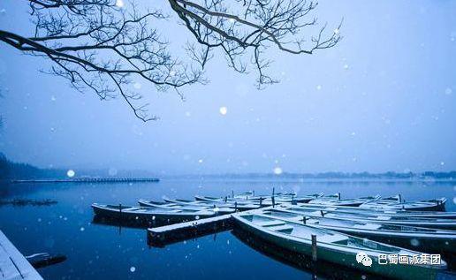 关于小雪节气的诗词 赏析小雪描写景物意境古诗词