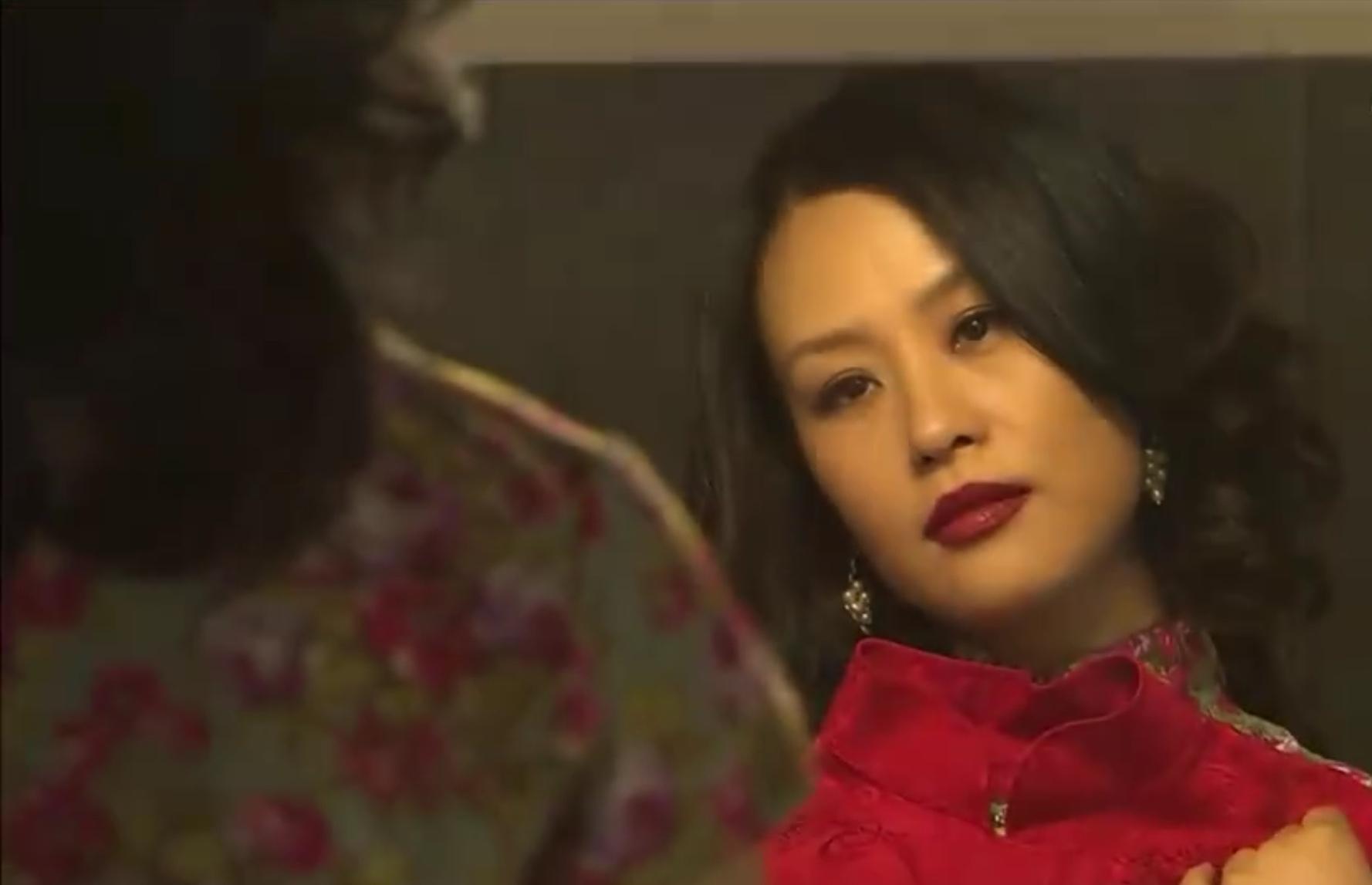 蒋雯丽邬君梅领衔《女人帮》演绎都市大龄剩女的情感纠葛_朱莉
