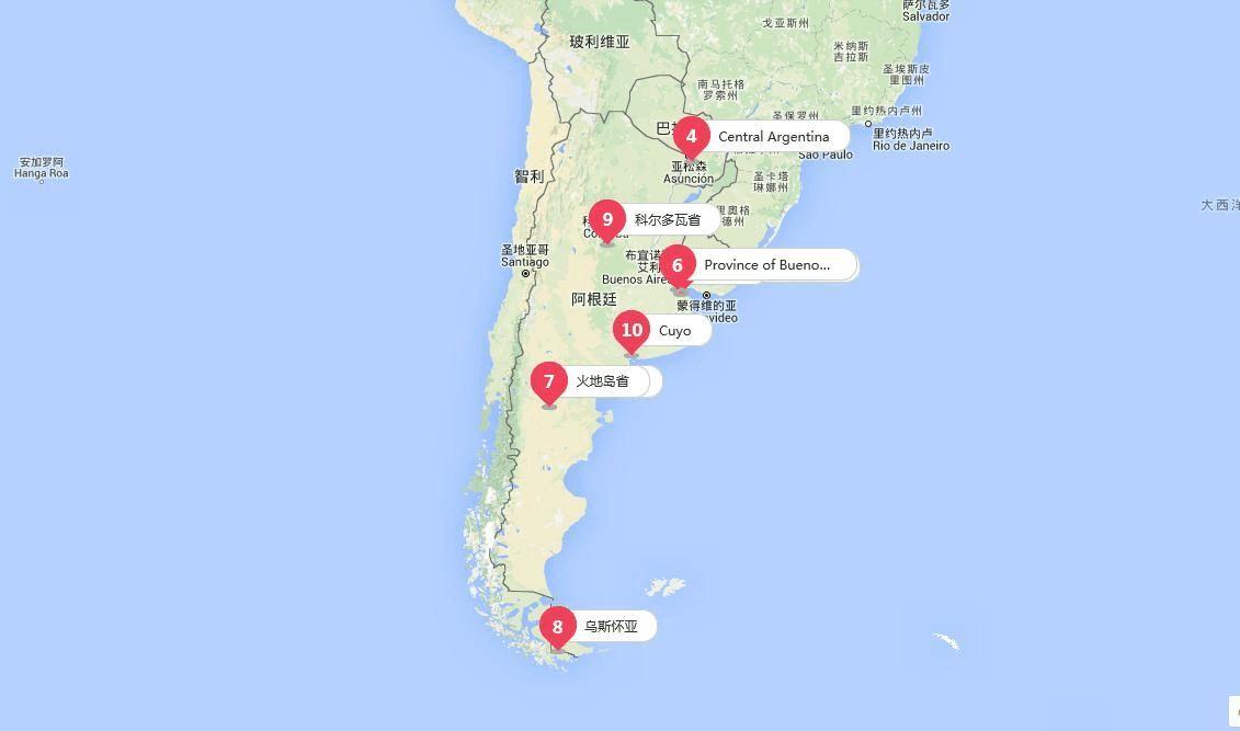 阿根廷 人均gdp_阿根廷龙