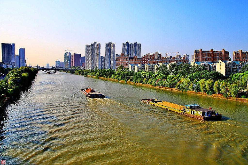 """被稱為世界上""""最缺德""""的運河,活拉把一個半島國家變成了島國"""