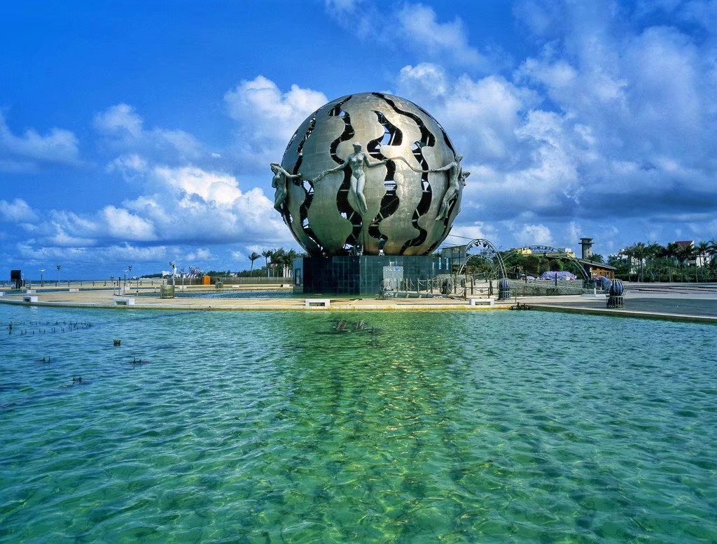 這座濱海城市存在感不高,卻是中國最宜居的城市