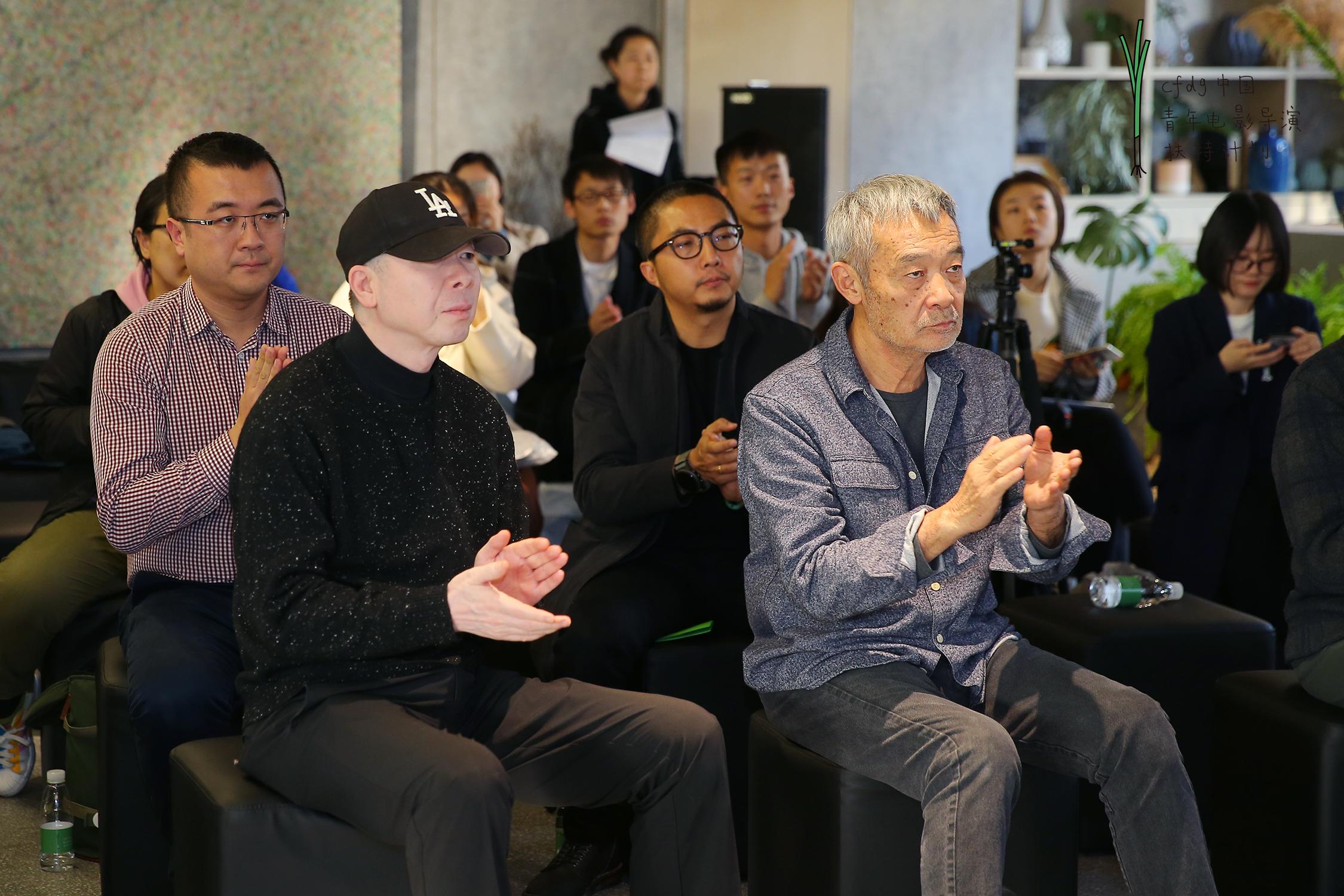 扩招海外华人 青葱锐意前行 第四届青葱计划宣布正式启动