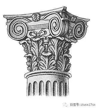 关于古典罗马柱式,你起码得知道这些!图片