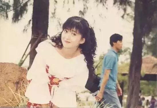 干净清新的歌曲_她是邓丽君的接班人、歌坛玉女掌门人,一首歌20年传唱不灭 ...