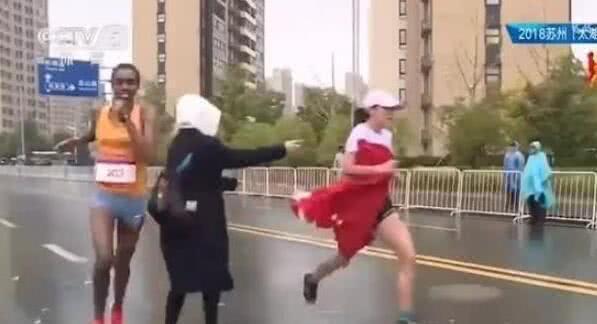 苏马运营方被打脸,田协发文规范马拉松:不得影响比赛正常进行