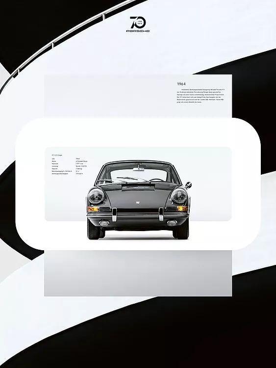 2018德国红点设计奖——品牌海报类获奖作品赏图片