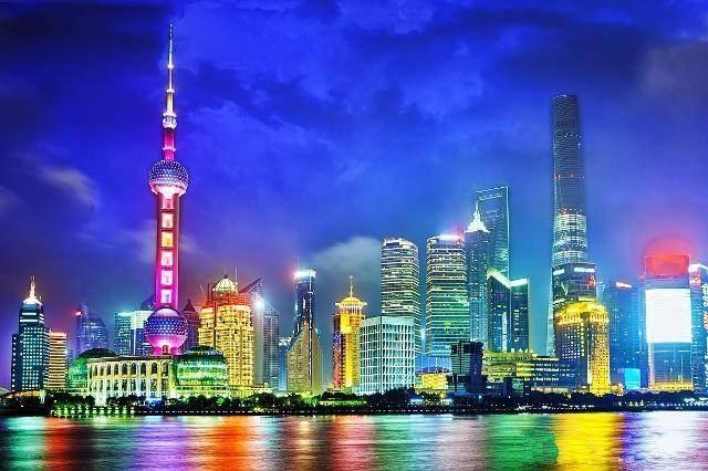 全球3大最美夜景城市,中國、日本各上榜一座城市