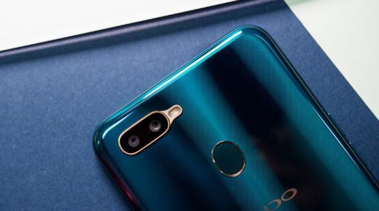 千元价位手机也有不一样的体验OPPO A7上手体验