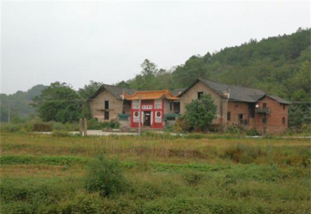 中國最牛家族,晚清到民國百年走出48位將軍,看這個小村很特別