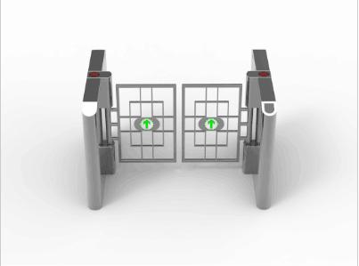 人行通道摆闸机日常使用注意事项