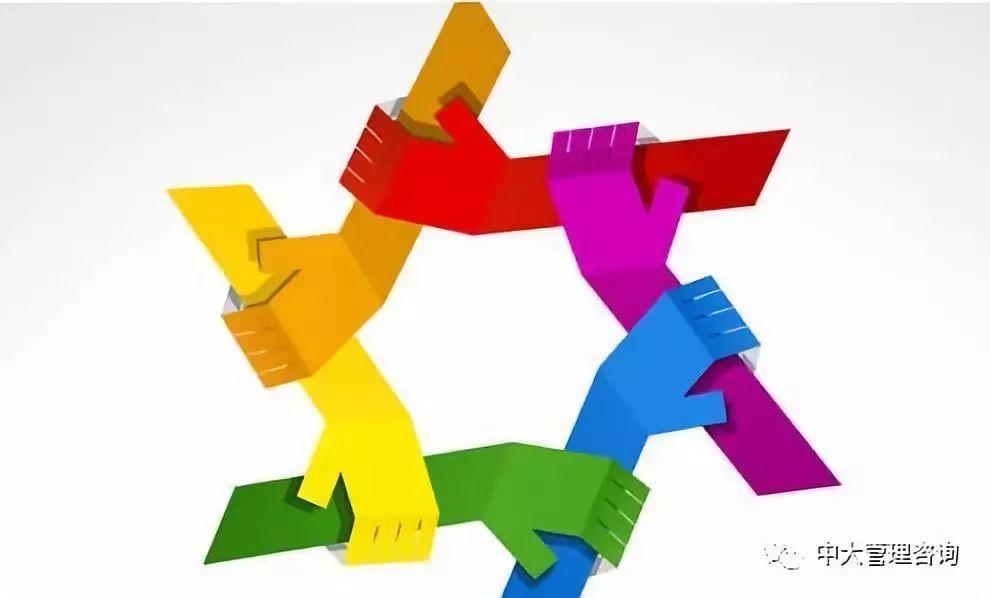 团队的凝聚力_5步打造团队凝聚力