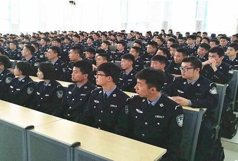国内含金量最高的3所警校,考上毕业包分配,600多分即可上!