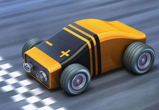 明明就是个电动车,为何要叫新能源车