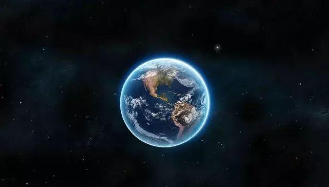当人类灭绝以后,地球还剩下什么?