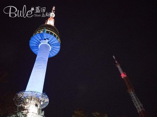 首爾自由行一日游完最美景點, 吃喝玩樂一網打盡