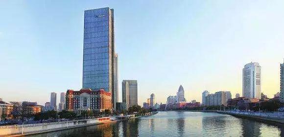 渤海银行助力特区建设 金融创新服务实体发展