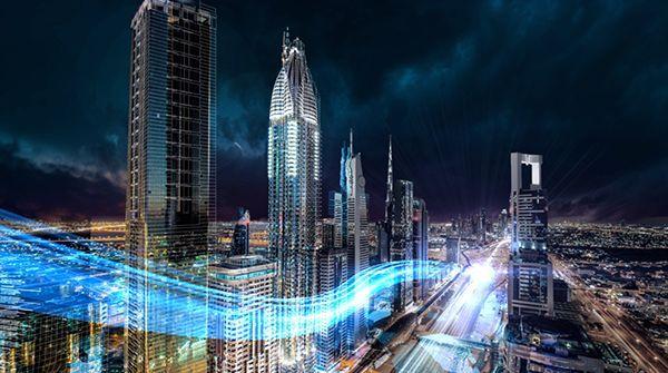 智慧城市建设的内在逻辑