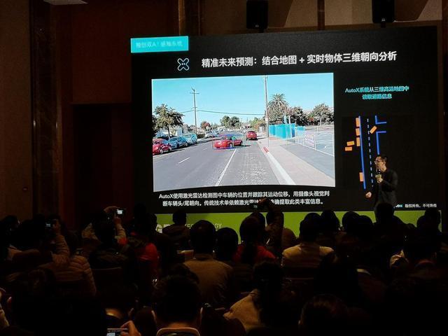 AutoX提出全栈冗余规划,确保无人驾驶必定安全 第5张