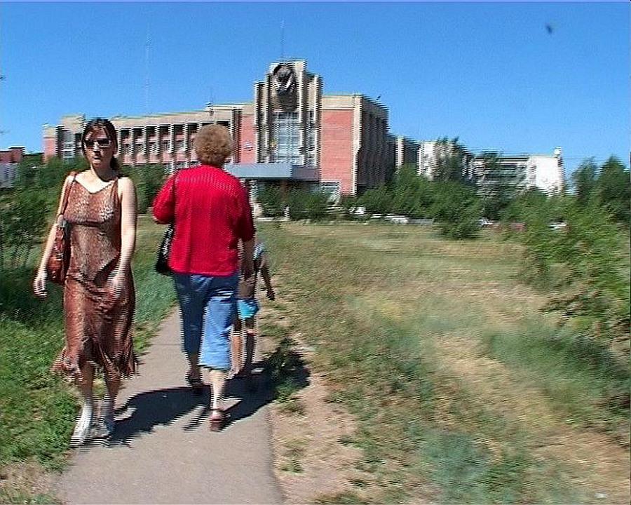 自駕陸路進入俄羅斯,這一定是你必去的幾個城市