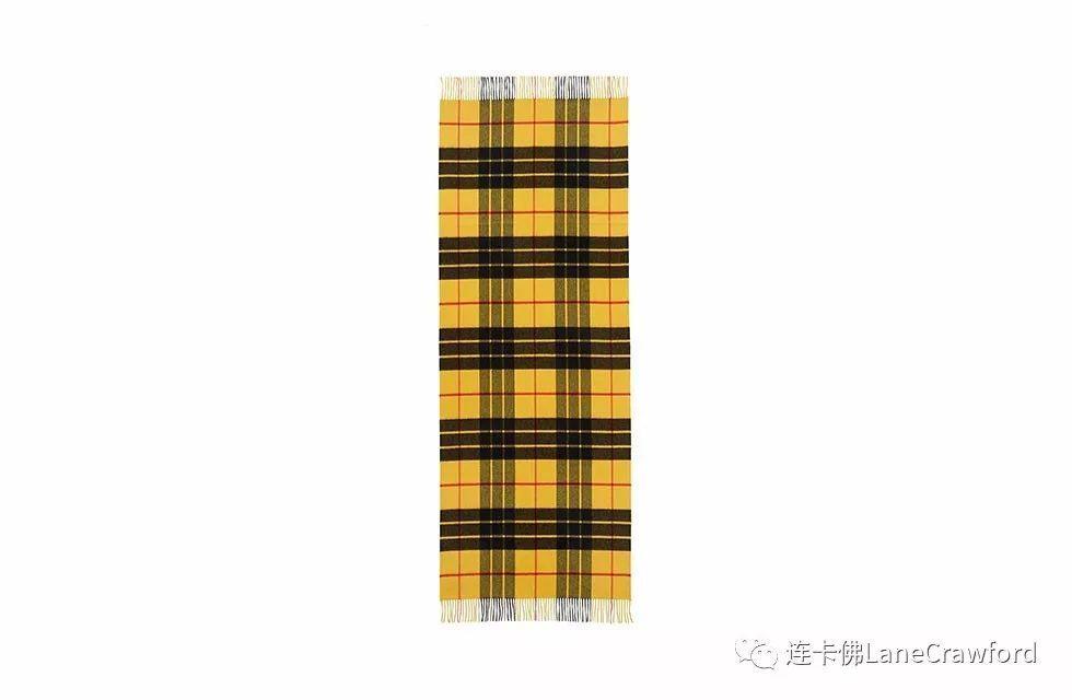 丝巾的 21 种戴法 平添一抹大度冲锋力|标准派头