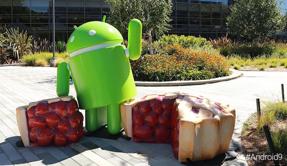 Google 正在为查找Find My Device功能提供室内地图支持