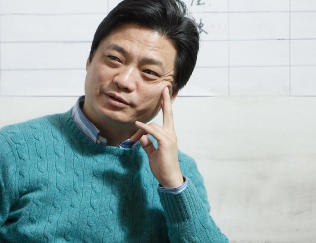 崔永元本人回應微信帳號被曝光一事,有人別有用心試圖抹黑!