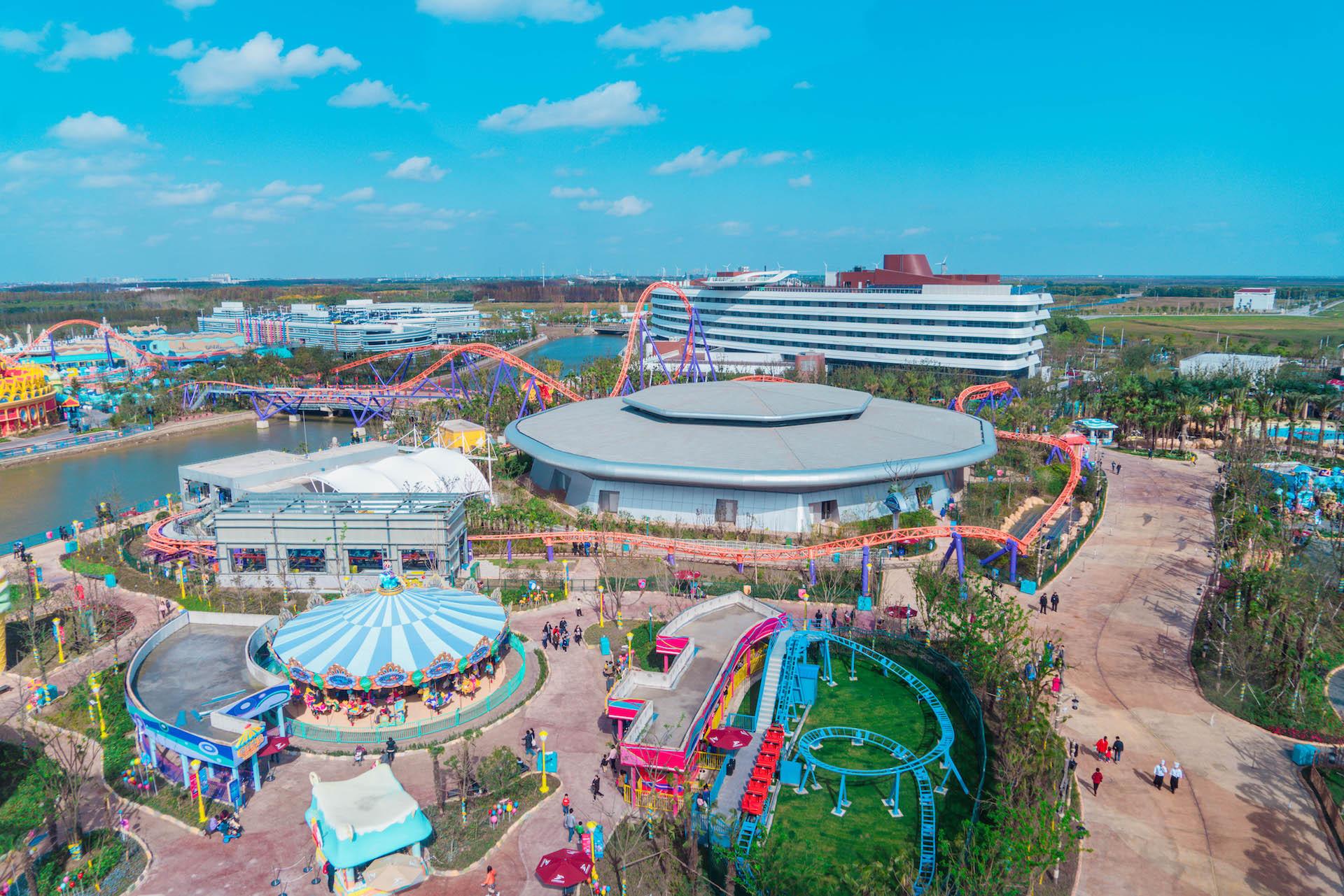 上海海昌海洋公园_上海最东,魔都梦幻海洋亲子乐园!玩转上海海昌海洋公园!_海底