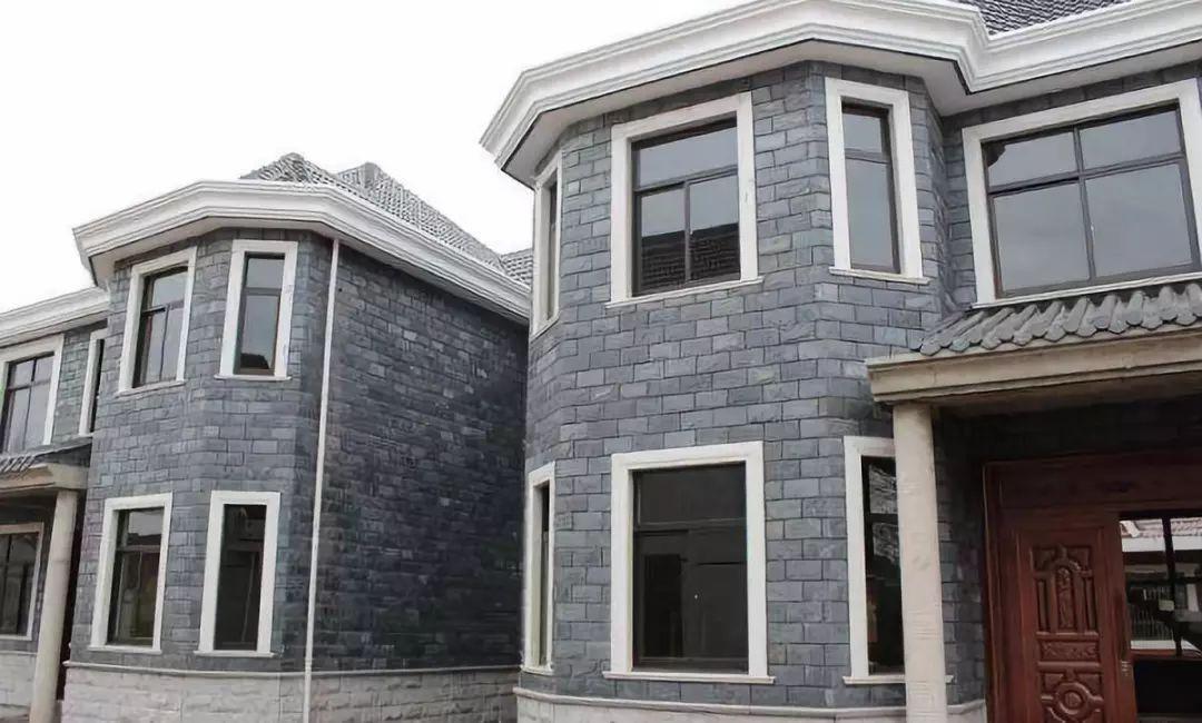 小2层自建房别墅设计图纸, 赶紧收藏