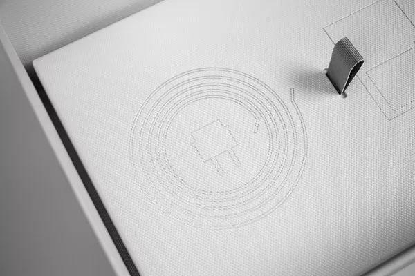 电子产品包装设计