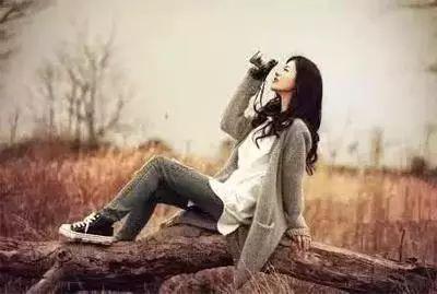 当你越来越沉默,你已经悟透了人生_张牙舞爪