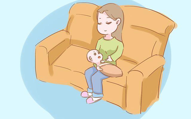 为何哺乳期内不能减肥?和宝宝健康息息相关