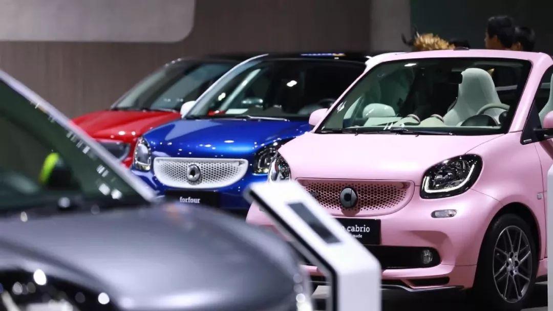 汽车评中评广州车展特辑车展没来没关系最热最全的车展资讯都在这