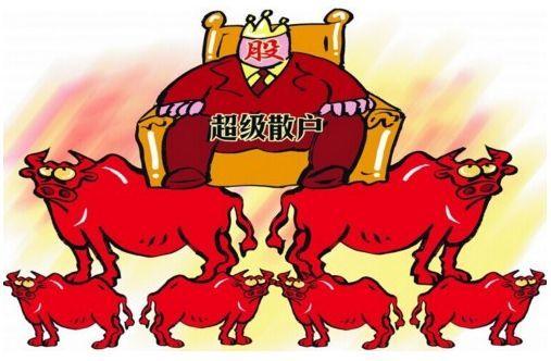 宋清辉:炒差炒新炒小是中国股市一大特色