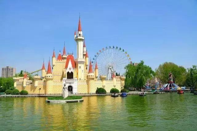 怀柔gdp_国内短假 北京雁栖湖畔,全新度假目的地,尽享蓝天,尽享自然(3)