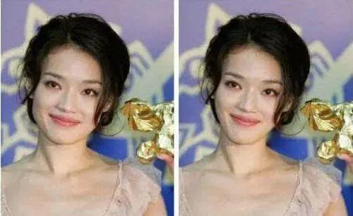 梨形脸的女明星都有谁?_高级的美人,都是从正确认识脸型开始的!_形脸