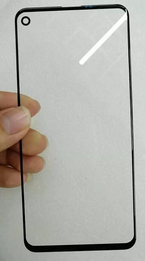 三星Galaxy A8s曝光:新一代打孔全面屏的照片 - 2