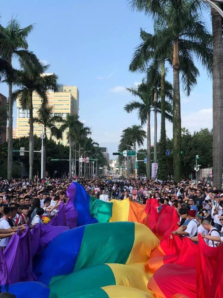 保守势力取得台湾婚姻平权公投胜利但也有人认为不必难过