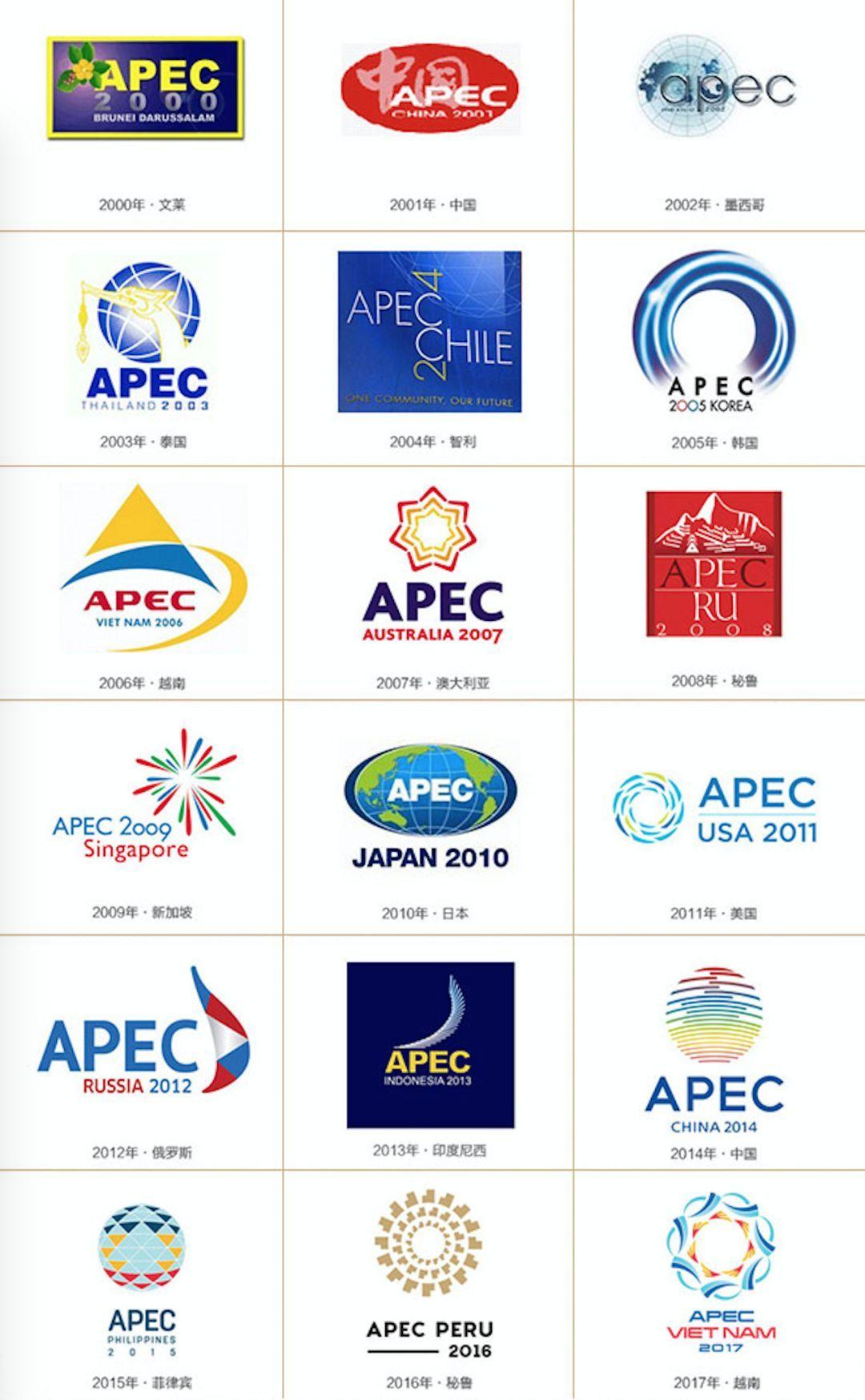 """019年智利APEC峰会LOGO揭晓""""/"""