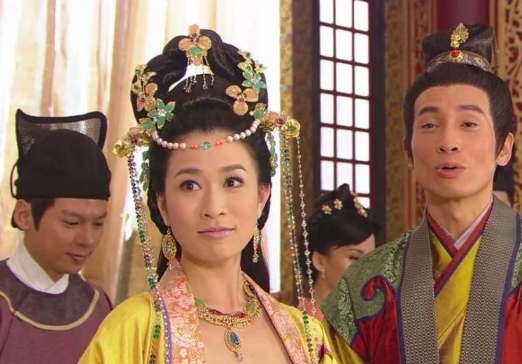 皇帝给亲妹妹找了个好丈夫,却因太后一句话,把妹妹给杀了