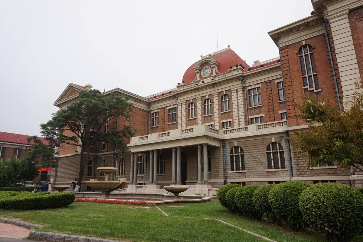 2020年天津外国语大学硕士研究生招生简章-中公考研