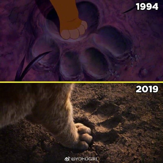 《狮子王thelionking》电影预定2019年7月上映国语好看的鬼片大全电影大全图片