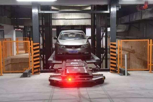 AGV机器人是什么样的机器人?