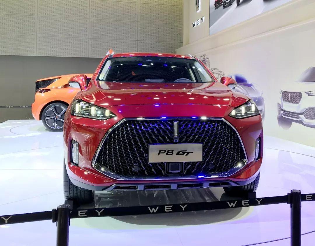 2018广州国际车展降温,但这些车却很热!