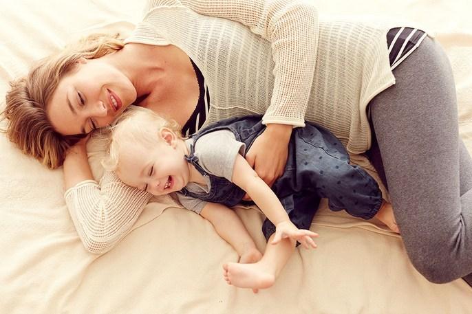 为什么宝宝一到冬季反复长湿疹?原因可能出在家长上!