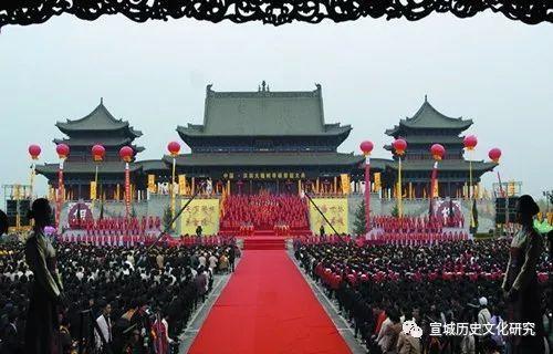 明清以来宁国府民间信仰的传播与分化(三)