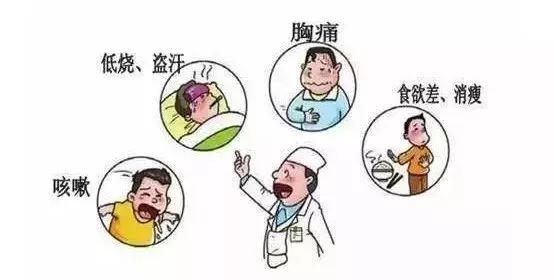 肺 结 核 4 咳嗽,咳痰,咯血或痰中带血丝是肺结核的主要症状,此外
