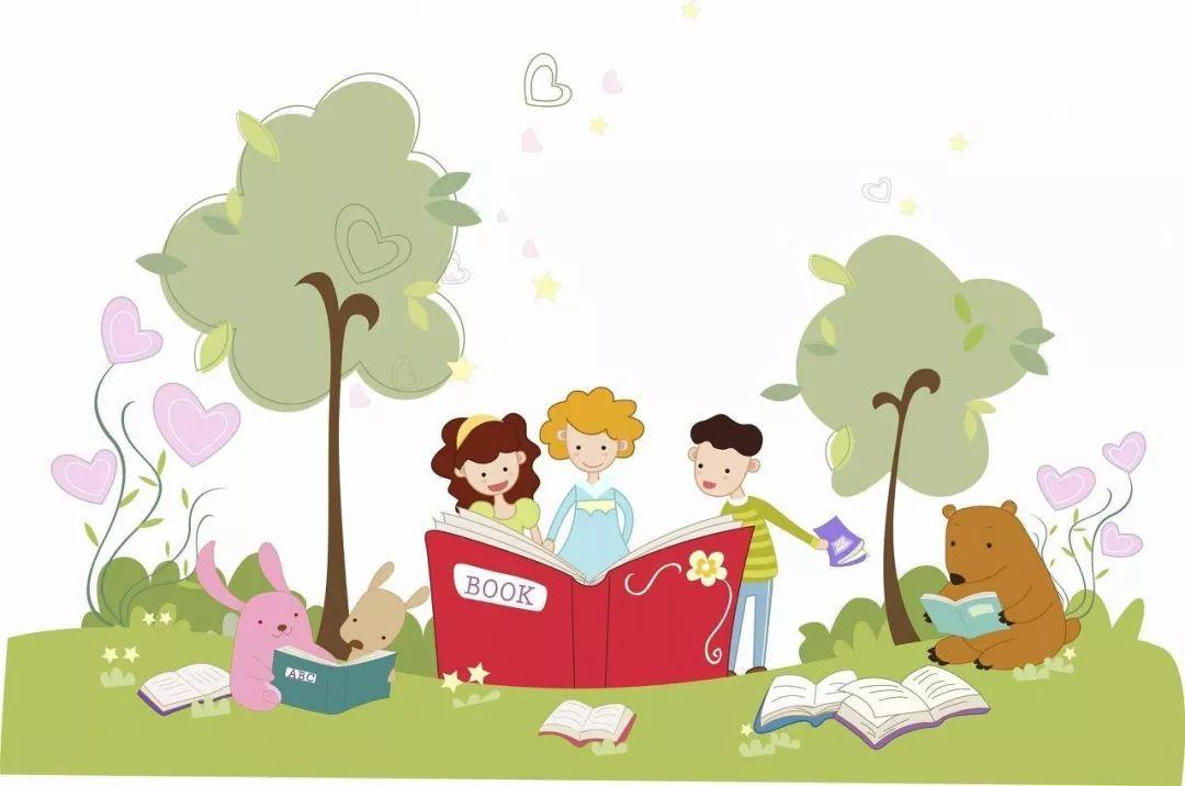 家庭亲子阅读活动又双叒叕开始报名啦!报名方式是